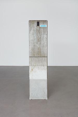 Quermann by Klara Lidén contemporary artwork