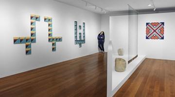 Contemporary art exhibition, Group Exhibition, ILACIONES at Timothy Taylor, New York