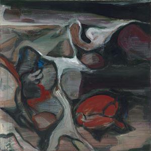 最好的青春 1989 Series 3-The Best Youth by Wei-Jane Chir contemporary artwork