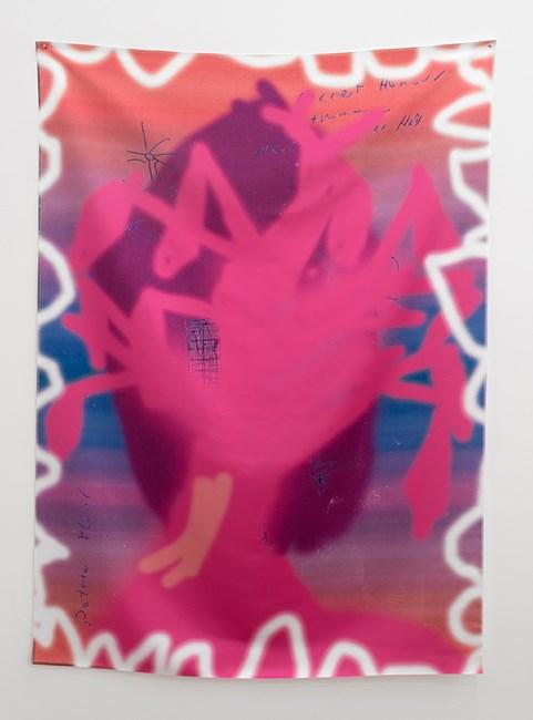 Tree Form by Dan Arps contemporary artwork