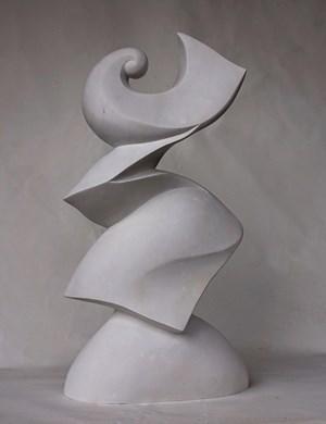 Adream in Flight by Sollai cartwright contemporary artwork