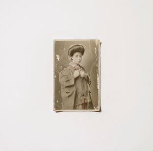Retroaction by Takahiro Yamamoto contemporary artwork