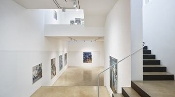 Contemporary art exhibition, Dongwook Suh, The Taste of Painting at One And J. Gallery, Seoul