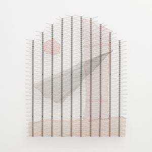 Window by Rodrigo Matheus contemporary artwork