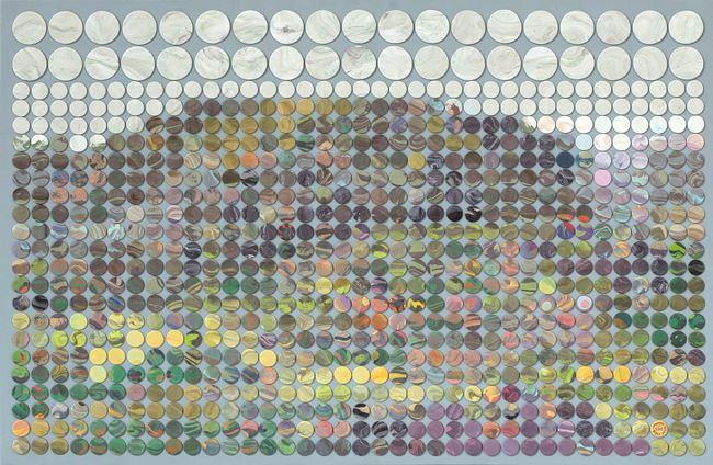 Fog by Dini Nur Aghnia contemporary artwork