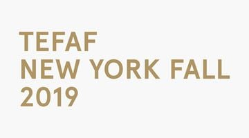 Contemporary art exhibition, TEFAF New York Fall 2019 at Axel Vervoordt Gallery, Hong Kong