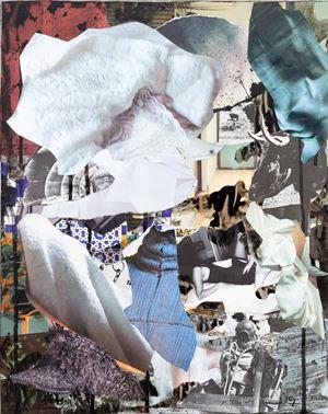 Minotaur by Michael Taylor contemporary artwork