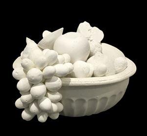 Fruit Bowl by Ken + Julia Yonetani contemporary artwork