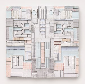 C-150618 by Philip Metten contemporary artwork