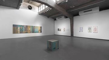 Contemporary art exhibition, Group Exhibition, Tabula Rasa Vista at Tabula Rasa Gallery, Online Only, China