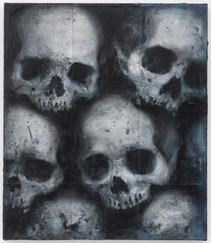 Heritage by Mircea Suciu contemporary artwork