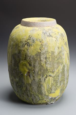 Stoneware by Guido Sengle contemporary artwork