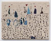 Casulo by Marina Rheingantz contemporary artwork sculpture