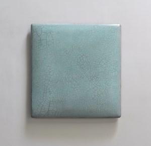 Ice Crackle - 2 冰裂 - 2 by Su Xiaobai contemporary artwork