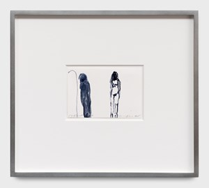 The Ghost of Me by Tracey Emin contemporary artwork