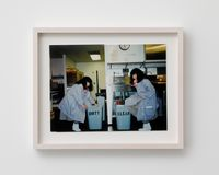 dirty clean/nyc/2017 by fumiko imano contemporary artwork photography, print