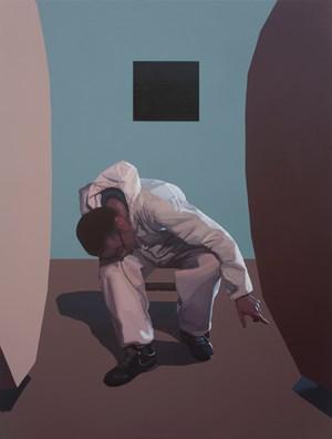 More No.18《更多 No.18》 by Wang Jianwei contemporary artwork