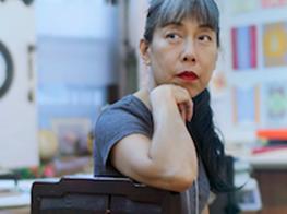 Ocula Q&A: Emily Cheng, Artist, New York