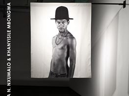 SMAC Gallery Podcasts ep.7 | Musa N. Nxumalo &Khanyisle Mbongwa