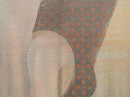 Hayv Kahramana | Back Fold