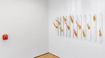 Contemporary art exhibition, Hugh Hayden, Hugh Hayden at Lisson Gallery, East Hampton
