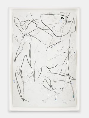 Preference Drawing 3 by Joseph Hart contemporary artwork
