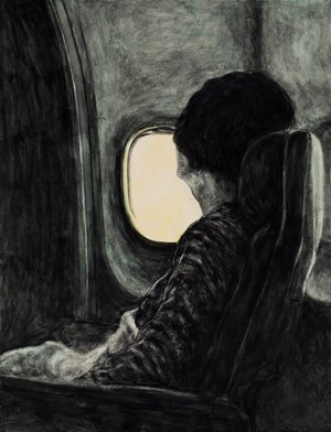 Going Home 3 by Haesun Jwa contemporary artwork