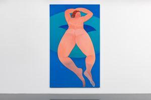 Balona by Sofia Mitsola contemporary artwork