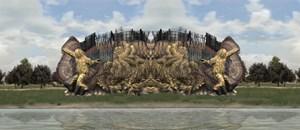 Cadence IV by Baden Pailthorpe contemporary artwork