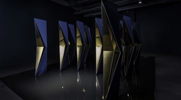 Contemporary art exhibition, Byoungho Kim, Enchantment | 현혹 | 眩惑 at Arario Gallery, Shanghai