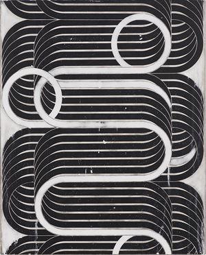 UNTITLED_0183 by Davide Balliano contemporary artwork