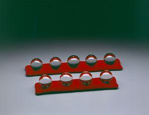 Sweet-Sour by Jaume Plensa contemporary artwork sculpture