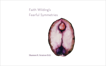 Faith Wilding's Fearful Symmetries