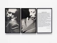 Ideoplastie (Ideoplasty) by Anna & Bernhard Blume contemporary artwork photography