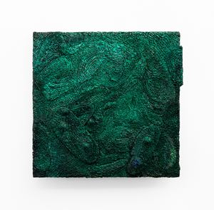renewal (2) by Galia Gluckman contemporary artwork