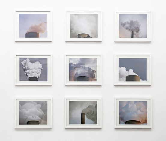 Exhibition view: Recent Photographs, Jonathan Smart Gallery, Christchurch (20 April–22 May 2021). Courtesy Jonathan Smart Gallery.