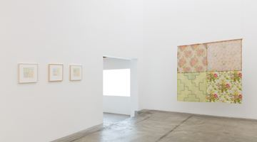 Contemporary art exhibition, Tina Girouard, A Place That Has No Name: Early Works at Anat Ebgi, Los Angeles