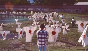 EVA International Revisits Blood Feuds and Polluted Rivers