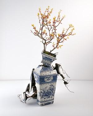 Vase V by Émeric Chantier contemporary artwork