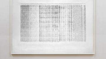 Contemporary art exhibition, Susan Morris, ONGOING WORKS at Bartha Contemporary, London, United Kingdom