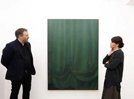 Louise Giovanelli: in mediās rēs - Exhibition walkthrough