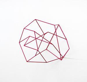 Shadow Caster #2 (Pink) by Robert Owen contemporary artwork