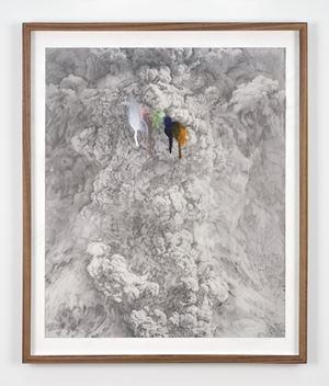 Rainbow Herbicides #3 by Thu Van Tran contemporary artwork