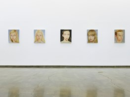 """High Strangeness"" by Peter Stichbury at Gallery Baton, Seoul"