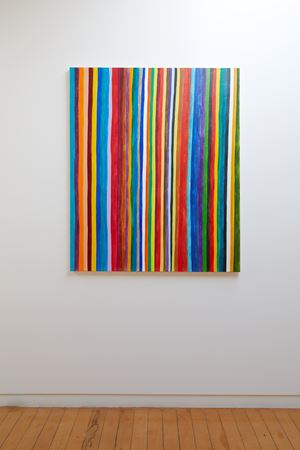 Lines by Renee Cosgrave contemporary artwork
