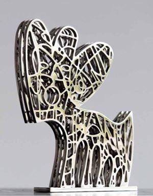 Mimi by Nadim Karam contemporary artwork