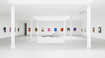 Contemporary art exhibition, Urs Fischer, soft at Sadie Coles HQ, Kingly Street, London, United Kingdom
