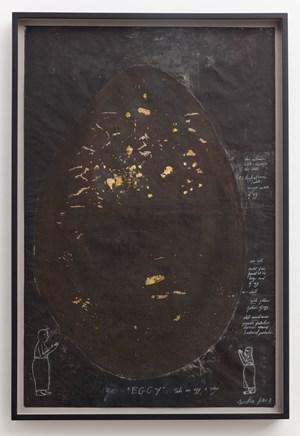 Egg by Saskia Pintelon contemporary artwork