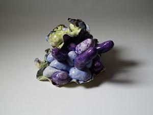 Shell I. by Mira Makai contemporary artwork