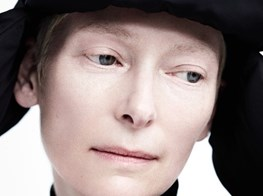 Tilda Swinton Has Curated an Exhibition Themed on Virginia Woolf's Orlando